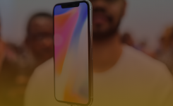 What does IPHONE X mean for apps